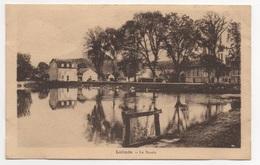 24 DORDOGNE - LALINDE Le Bassin - Frankreich