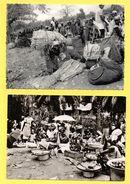 Congo Belge. Lot De 10 Cartes. Voir Descriptions - Congo Belge - Autres