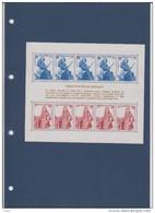 MONACO-1985-BLOC N°30** EUROPA - Blocs