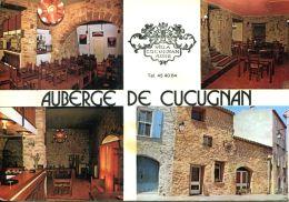 N°54310 -cpsm Auberge De Cucugnan - Hotels & Restaurants