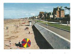 Hermanville-sur-Mer-La Plage-(B.9881) - Francia