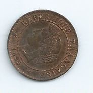 1 Centime Ceres 1895 TTB France Port 0,75 - France
