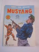MUSTANG N° 108 - Mustang