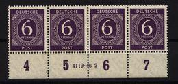 Kontrollrat,916,HAN 4119.46,2,postfrisch, - Gemeinschaftsausgaben