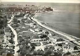 NOIRMOUTIER     VUE AERIENNE LA CLAIRE ET LE GRAND VIEL - Noirmoutier