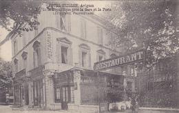 (14)   AVIGNON -  Hôtel Crillon - Avignon
