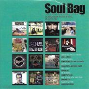 """Various Artists  """"  Soul Bag  """" - Sonstige"""