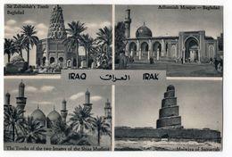 IRAQ  -  IRAK  - - Iraq