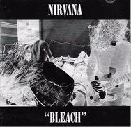 "Nirvana  ""  Bleach  "" - Sonstige"