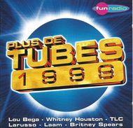 """Various Artists  """"  Plus De Tubes 1999  """" - Musik & Instrumente"""