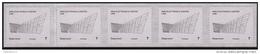 """AUSTRIA ÖSTERREICH 2011 Seltenes Format"""" ANK 2961 B Wert 60 € /Michel 2924 II BC 50 € / Z.Nr. 025  MNH / ** / - 1945-.... 2nd Republic"""