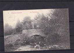 FRANCORCHAMPS   LE  FAGNOUX - Spa