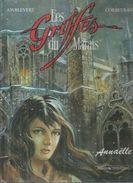 """LES GRIFFES DU MARAIS """" ANNAËLLE """" -  AMBLEVERT / CORBEYRAN -  E.O.  MAI 1991  VENTS D'OUEST - Non Classés"""