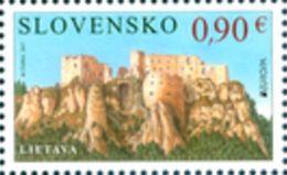 SK 2017-08 EUROPA CEPT, SLOVAKIA, 1 X 1v, MNH - Slowakische Republik