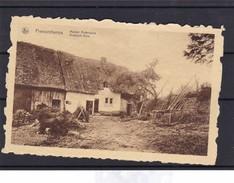 FRANCORCHAMPS   MAISON ARDENNAISE (circuits Auto De La Soc. Nation. Des Chemin De Fers Belges ) - Spa