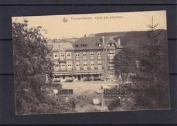 FRANCORCHAMPS   HOTEL DES BRUYERES - Spa