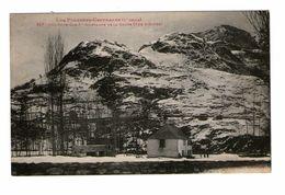 31 Fos Montagne De La Coute Vue D' Hiver - France