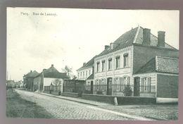 Pecq  :     Rue De Lannoy - Pecq