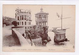 1 Cpa Carte Postale Ancienne - Nice La Reserve 311 - Andere