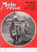 MOTO REVUE N° 1990- JUILLET 1970-BMW OSAKA-TOERSEN-AGO PASOLINI ALLEMAGNE EST-CHAMOIS 2770-DINAN-BELLEME CROSS-NORTON- - Moto