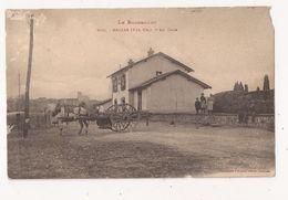 ( 66 ) BAIXAS La Gare - Frankrijk