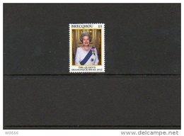 2012 BRECQHOU ( UK Local ) - Queen - Local Issues
