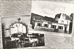 "COO.  -  RESTAURANT  ""Val De La Cascade""  (scan Verso) - Stavelot"
