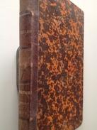 Histoire Des Révolutions De Nismes Et D' Uzes Par Adolphe De Pontécoulant - Gaude Fils 1820 - 292 Pages - 1801-1900