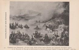 NAPOLEON Et Son époque 54 - Combat De Dierdof .... - Non écrite - Histoire
