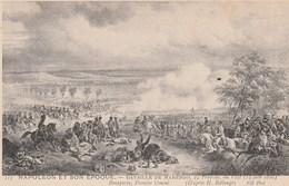 NAPOLEON Et Son époque 113 - Bataille De Marengo  .... - Non écrite - Geschiedenis