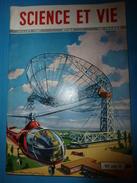 1952 SCIENCE Et VIE  N° 418-->Les Fruits = Santé;Les Ondes Des étoiles; Le Radiotélescope De Manchester; Etc - Science