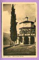 Lago Di Lugano - Motivo Presso Morcote - TI Tessin
