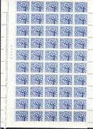 Europa Cept 1962 Germany 2v Sheetlets ** Mnh (CO343) - 1962