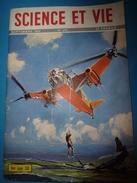1950 SCIENCE Et VIE  N° 396--> Particules élémentaires Et Particules Complexes; La Chute Des Cheveux Est évitable;etc - Science