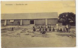 Kinchassa Escolha Do Café - Kinshasa - Léopoldville