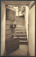 +++ CPA - SPA - Villa Du Neubois - Escalier Faisant Communiquer ...porte Blindée - Nels  // - Spa