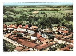 16986    CPM    CONDE EN BARROIS  : Vue Panoramique Aérrienne , Superbe   Carte Photo !! - Autres Communes