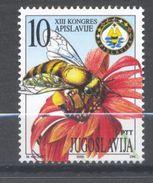 Yougoslavia, Yvert 2837, Scott 2498, MNH - 1992-2003 République Fédérale De Yougoslavie