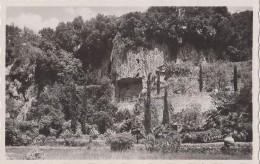 Villecroze 83 -  Les Grottes - France