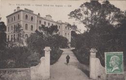 Valescure 83 -  Grand Hôtel Des Anglais - Editeurs Rostan Et Munier - France