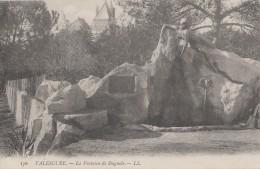 Valescure Saint Raphaël 83 - La Fontaine Siagnole - France