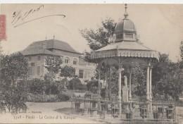 Pioule 83 - Casino Et Kiosque - 1906 - France