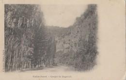 Vallon-Sourd 83 - Précurseur Gorges De Bagarède - Editeur Constans - France