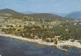 Le Dramont 83 - Port Plage - France