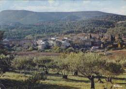 Le Thoronet 83 - Vieux Village - France