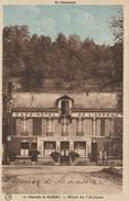 51 - VAUCIENNES - La Chaussée De Damery - Hôtel De L' Avenue - Other Municipalities