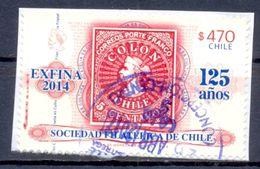 CHILI  (CWER 165) - Chile