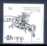 LITOUWEN  (COE 508) - Lituanie