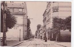 Hauts-de-Seine - Clamart - La Rue De Paris - Clamart