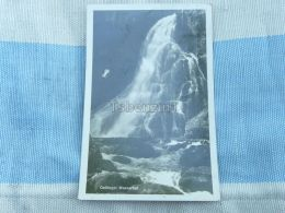 Gollinger Wasserfall Golling Austria - Golling
